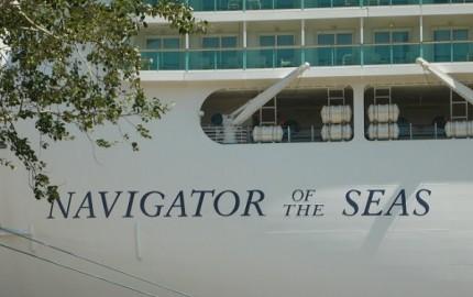Nome Navigator of the Seas