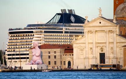 no grand navi venezia foto msc