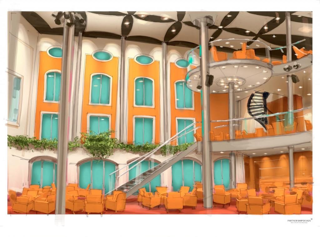 Capriccio Lounge-new costa victoria restyling (2)