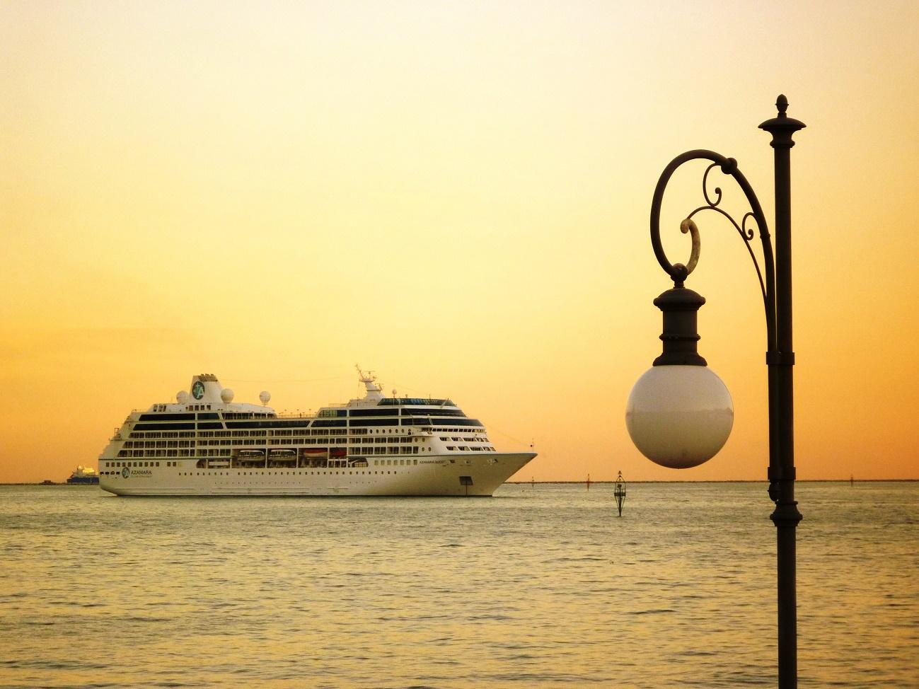 La Spezia: presentata la sesta ediz. di Italian Cruise Day