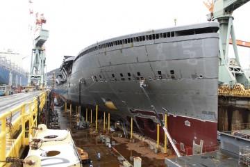 foto aida prima cruise ship