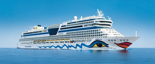 aidamar recensione cruise ship photo
