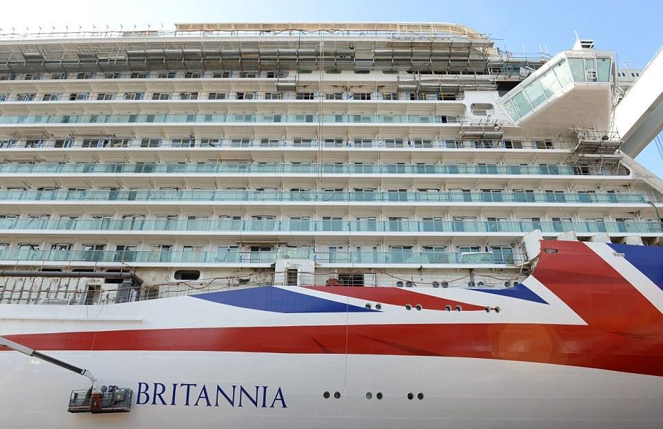 britannia cruise (1)
