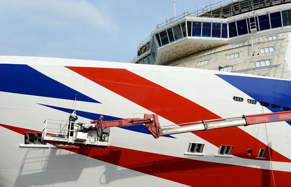 britannia cruise (2)