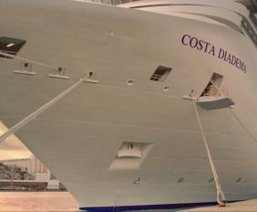 costa diadema foto cruise ship