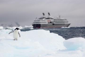 ponant cruise