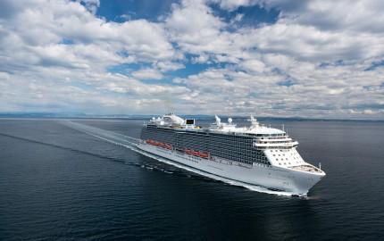 regal princess recensione photo cruise ship