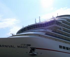 ebola cruise ship crociera