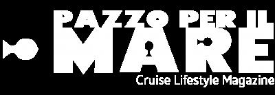 Pazzo per il Mare logo