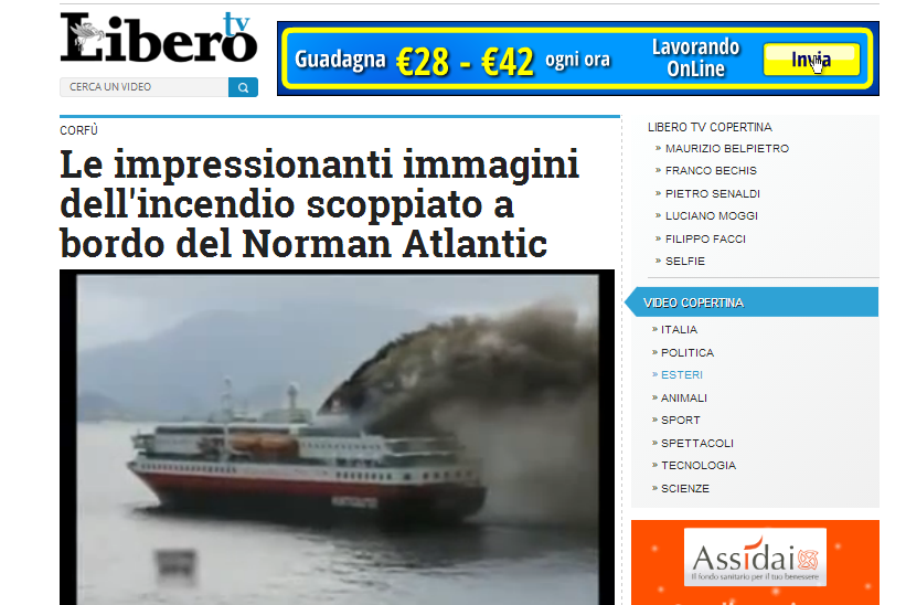 libero atlantic