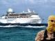 isis cruise ship