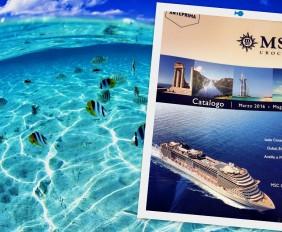 msc cover catalogo 2016