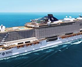 msc seaside cruise