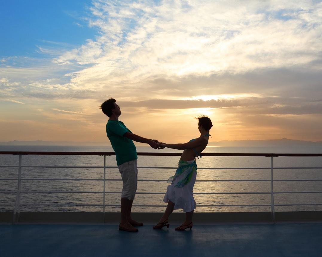 Anniversario Di Matrimonio Su Costa Crociere.1 Matrimonio Al Giorno A Bordo Delle Navi Msc Pazzo Per Il Mare