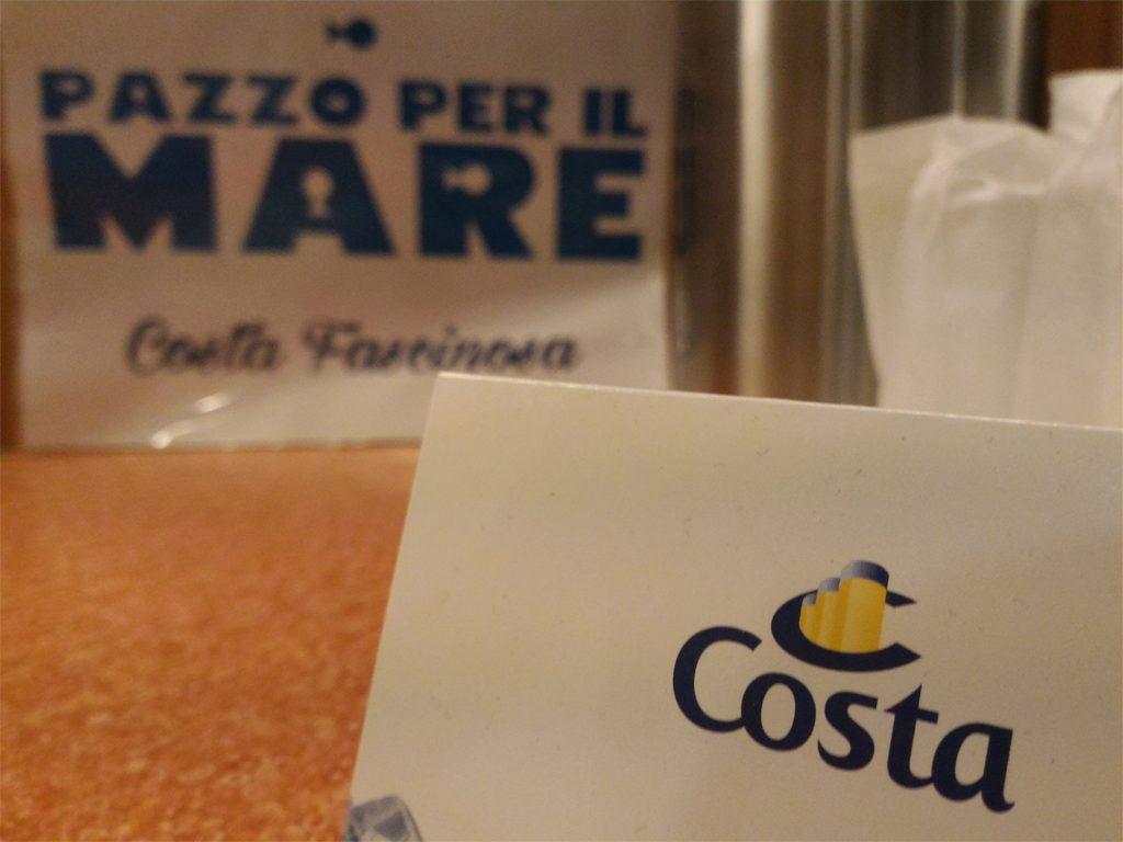 Logo Costa