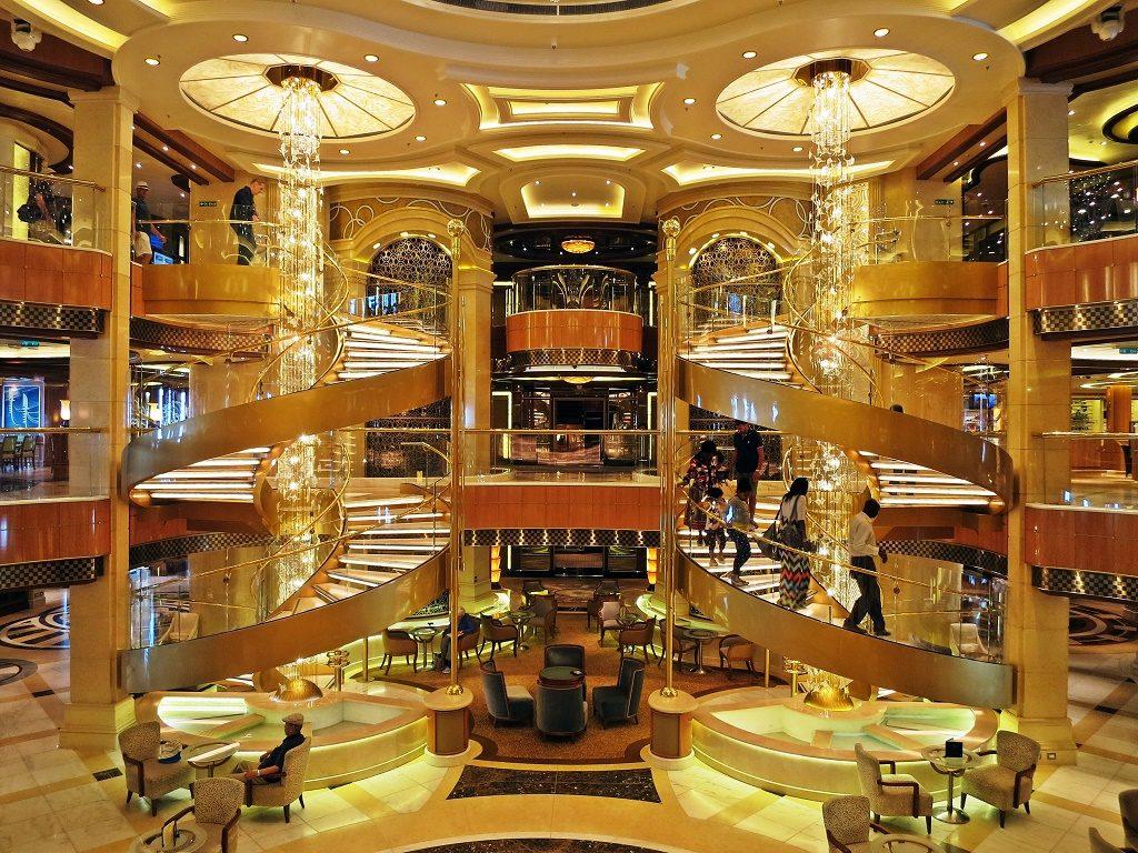 royal princess cruise ship (10)