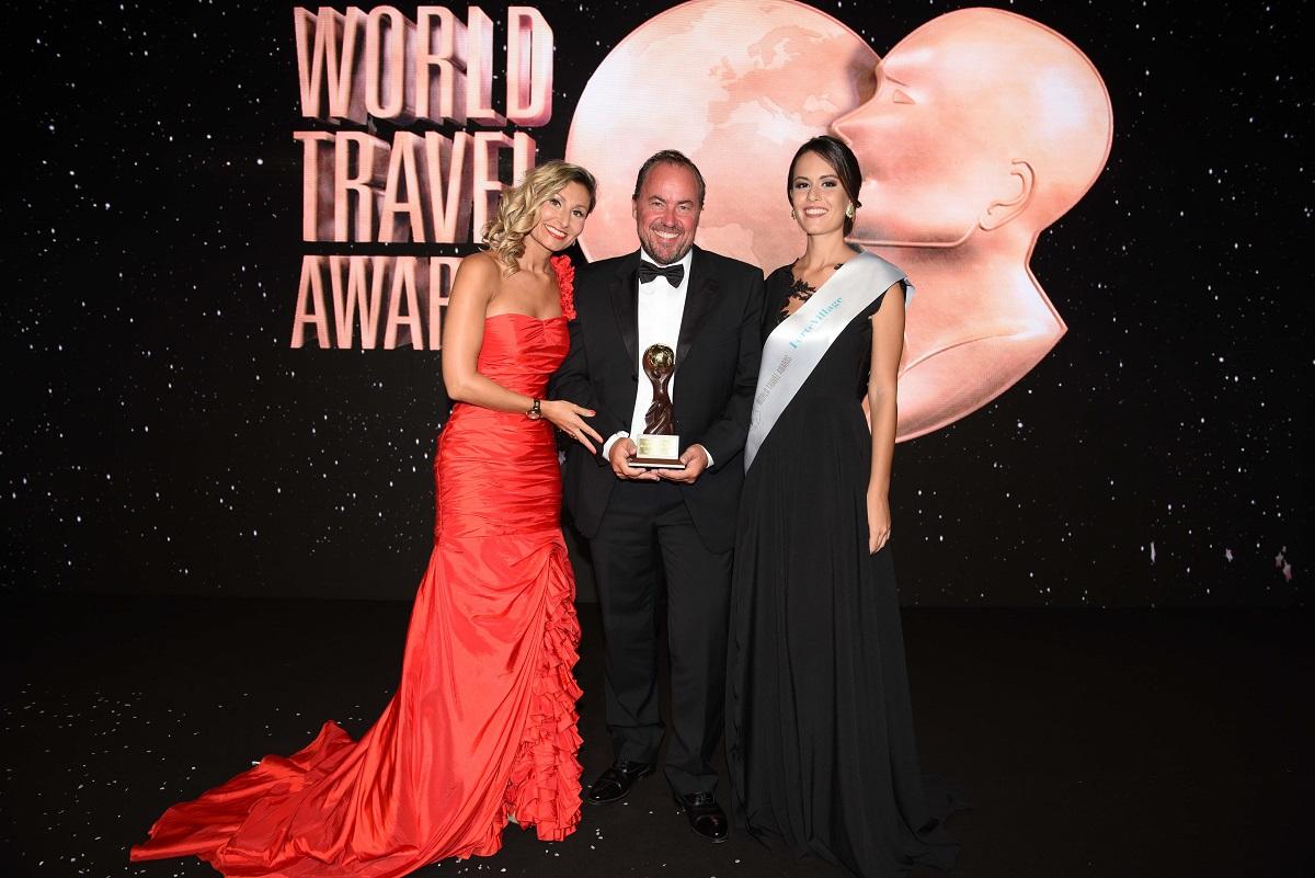 Norwegian ed il World Travel Awards
