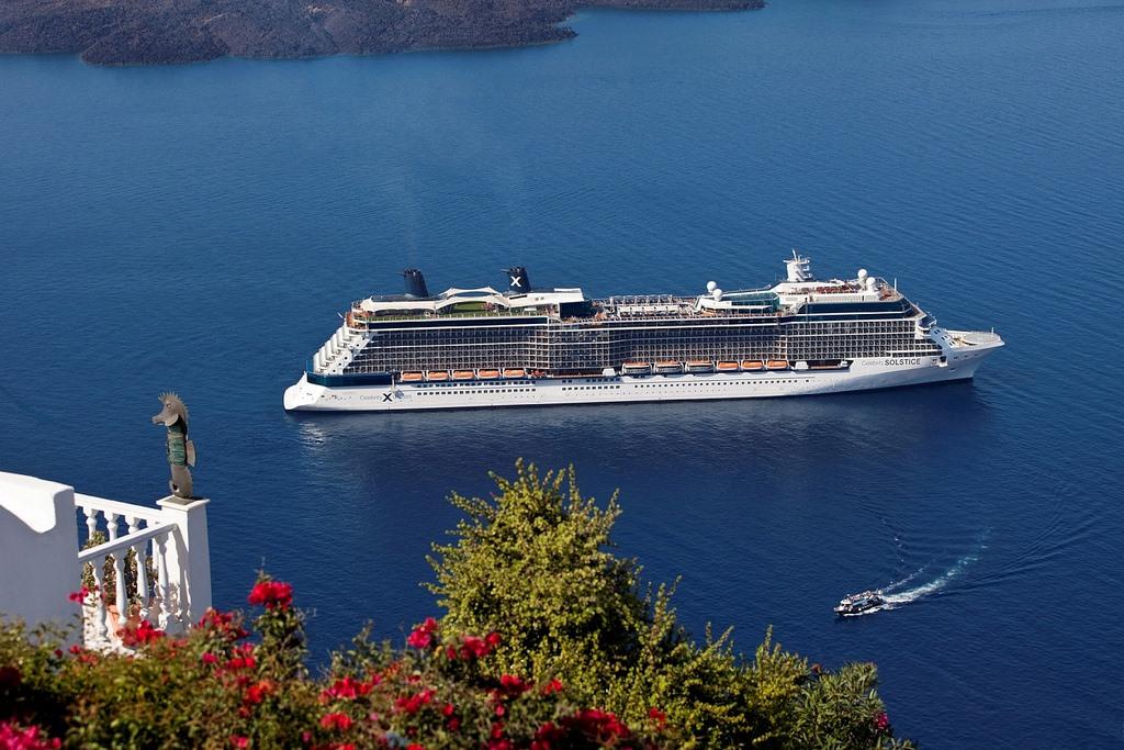 Celebrity Cruises, novità 2017