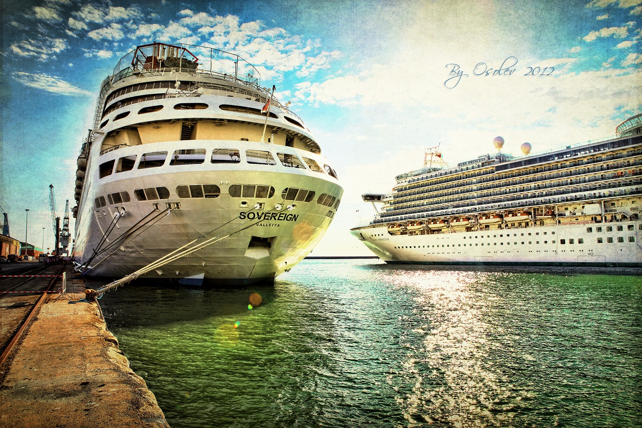 Livorno: settembre record…boom di navi fino a Natale