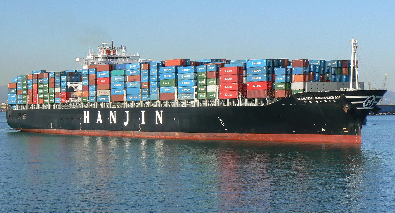 Caso Hanjin, un aiuto concreto alle aziende di logistica