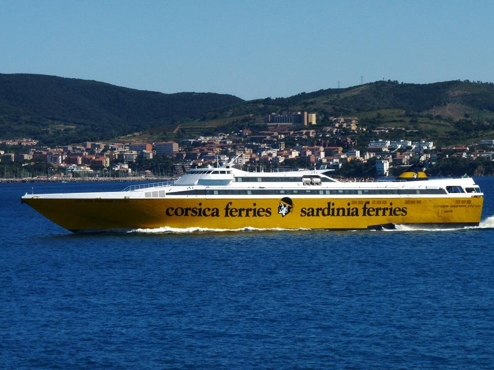Elba Ferries apre le prenotazioni per il 2017