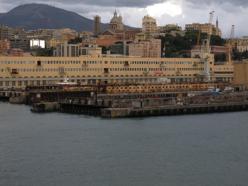 Concordia,  le dernier voyage Relitto-concordia