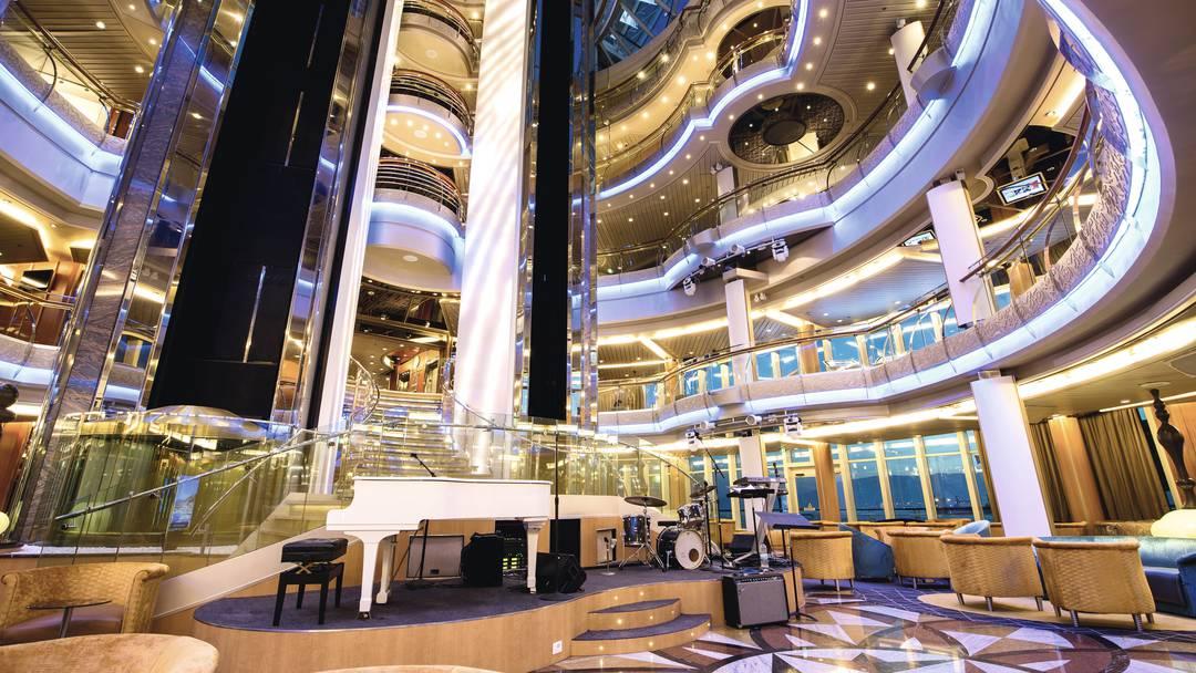 Tui Discovery 2 4 Pazzo Per Il Mare Cruise Magazine